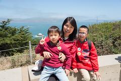 Library Shuttle Program (Parks Conservancy) Tags: landsend program shuttleprogram diversity family portrait ~creditalisontaggartbaroneparksconservancy