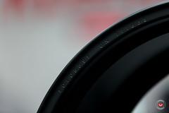 Vossen Forged- LC Series LC-104 - Satin Black - 46990104 -  Vossen Wheels 2016 -  1005 (VossenWheels) Tags: forged forgedwheels lc lcseries lc104 madeinmiami madeinusa satinblack vossen vossenforgedwheels vossenwheels wheels vossenwheels2016