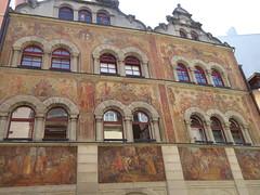Konstanzer Rathaus (thomaslion1208) Tags: konstanz bodensee rathaus maire cityhall altstadt oldtown