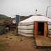 Ger, barraca típica mongol