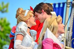 Dream Along with Mickey (EverythingDisney) Tags: princess dream disney disneyworld cinderella wdw waltdisneyworld magickingdom princecharming castleparty dreamalongwithmickey princesscinderella