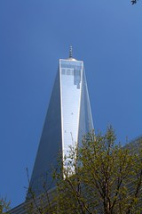 World Trade Center, 2015 (ktmqi) Tags: newyorkcity construction downtown wtc