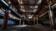The Warehouse (Fred_514) Tags: canada abandoned nikon rooftops mtl quebec montreal skylines tokina urbanexploration nightshots exploration qc 514 urbex madeinquebec nikonpower flickrmontreal livemontreal explorecanada d5300 tokina1116 mtlblog urbexmontreal quebecoriginal urbexmtl nikontop madeinmtl
