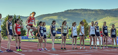 Levitating is not against the rules (acase1968) Tags: field oregon race emily track kim peak lamb 10k conference ccc grizzly championships 10000 cascade ashland meters nava 2015