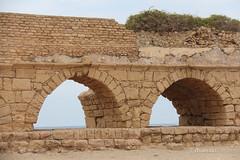 G1 - Joppe, Cesarea Maritima, Muchrata, Haifa, Tiberias
