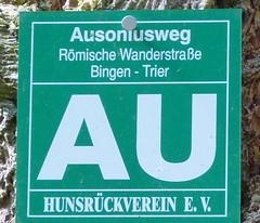 2015 Germany // Ausoniusweg Teil 1 (maerzbecher-Deutschland zu Fuss) Tags: trekking germany deutschland hiking natur trail wandern rheinlandpfalz wanderweg 2015 hunsrück wanderwege fernwanderweg weitwanderweg ausoniusweg maerzbecher deutschlandzufus deutschlandzufuss