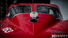 1963 Corvette Split Window ready for some gas (speedcenter2001) Tags: red wisconsin vintage racing historic petrol roadamerica elkhart corvette motorsports 1963 vintageracing splitwindow elkhartlake roadcourse