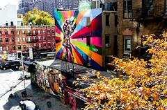 The High Line. New York