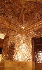 Shiraz (Mink) Tags: iran mosaic mirrors mosque shiraz shah inlay cheragh