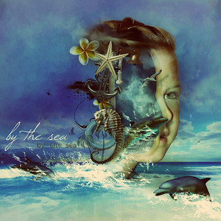 Lifes an ocean by Krysty1