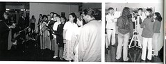 Performances on 3rd Floor (Hunter College Archives) Tags: students events yearbook social event 1998 hunter performances 3rdfloor activities huntercollege socialevents studentactivities studentperformances wistarion studentlifestyles thewistarion