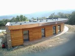 cemento-legno-su-x-lam-tegoni07 (BetonWood srl) Tags: tetto cemento parete legno secco xlam cementolegno betonwood betonwoodn