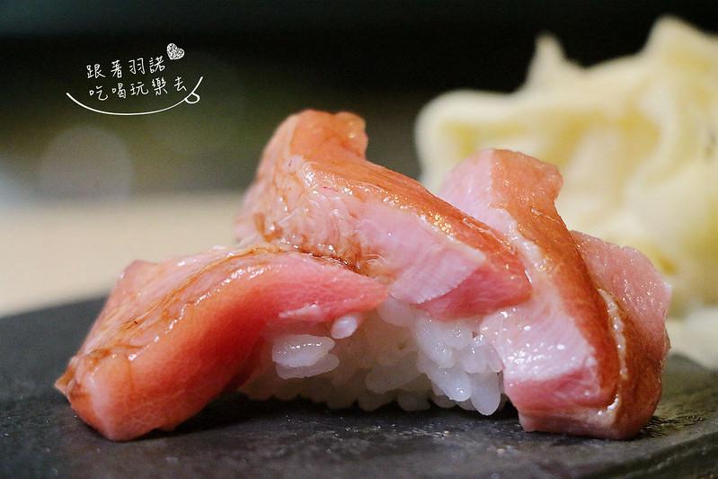 一期一會鮨日本料理048