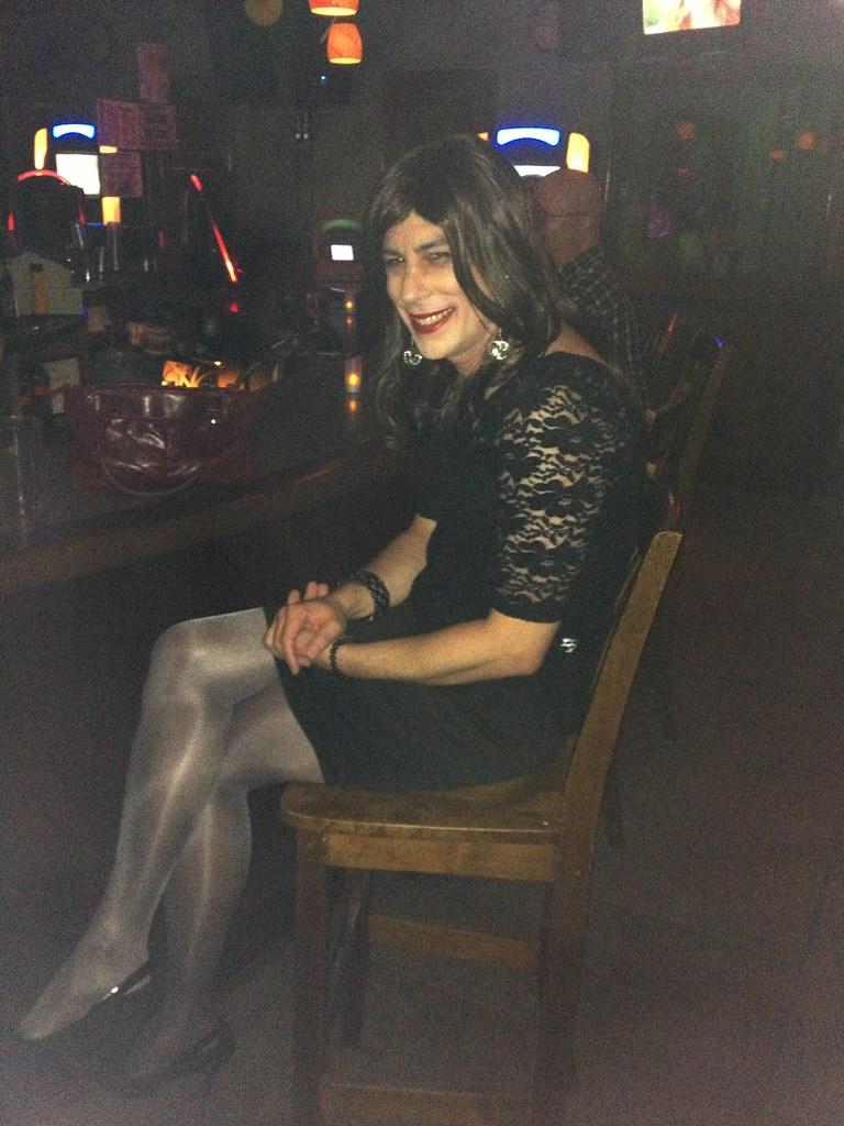 Un-retouched (JenniferB!) Tags: legs girly cd femme makeup tights crossdressing tgirl transgender transvestite heels lipstick pantyhose crossdresser outandabout crossdress gurl ladylike tg girlish girlygirl crossdressed gurly gurlish enfemme tgurl