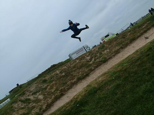 Jump-Guernsey