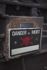 You might... Die (AnotherStepAway) Tags: urban industry metal work rust industrial steel exploring working explore dirt dust furnace heavy exploration blast ue urbex