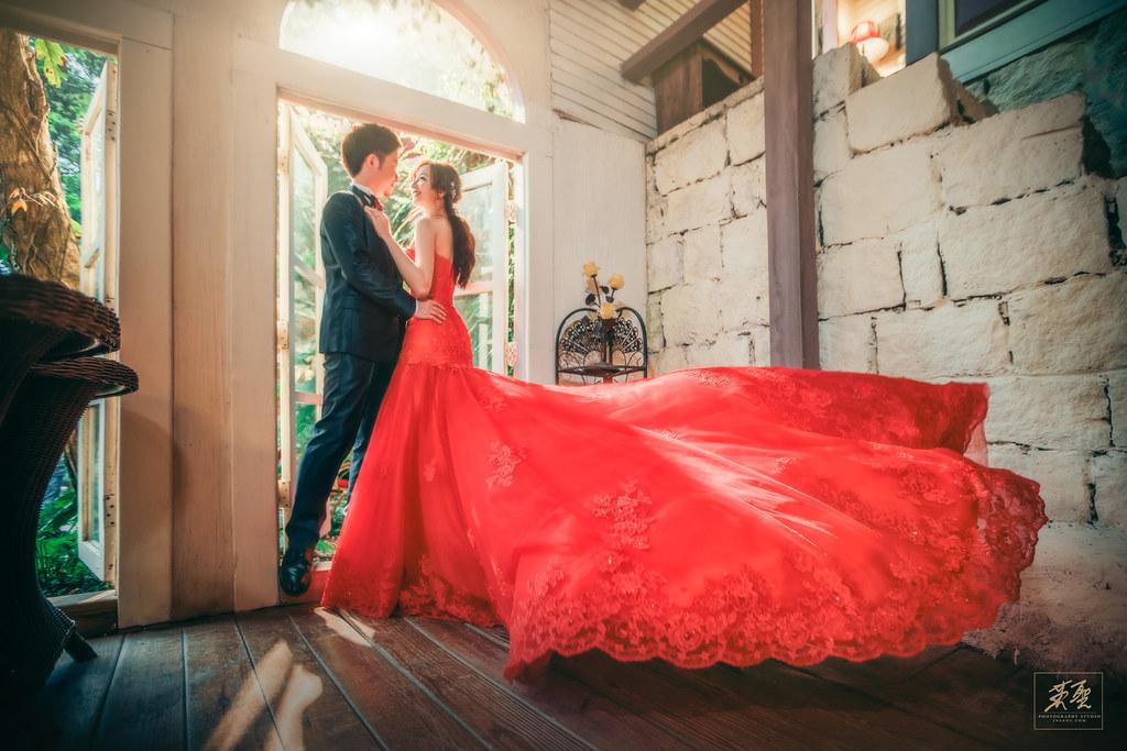 婚攝英聖-婚禮記錄-婚紗攝影-27035185786 c2e2c243f9 b