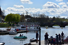 DSC_1721 (18mm & Other Stuff) Tags: uk england river nikon chester gb occasion d7200