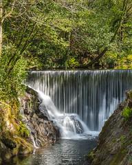Mazonovo - Taramundi (Julin Martn Jimeno) Tags: espaa rio agua nikon asturias paisaje montaa exposicion larga cascada 2016 largaexposicion taramundi mazonovo d7000
