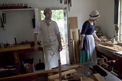 Colonial Williamsburg Virginia Carpenter and Joiner shop (watts_photos) Tags: shop virginia colonial williamsburg joiner carpenter