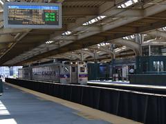SEPTA 350 (CPShips) Tags: septa airportline ge silverliner philadelphia