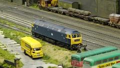 DSC00201 (BluebellModelRail) Tags: buckinghamshire may exhibition aylesbury em bankholiday modelrailway 2016 railex wibdenshaw stokemandevillestadium rdmrc