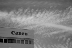 Canon (20EURO) Tags: camera white black industry monochrome beautiful japan digital canon lens industrial factory gray company worldwide photograph products brand copier 20euro canoneos5dmarkⅲ