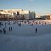 Yakutsk ensolarada