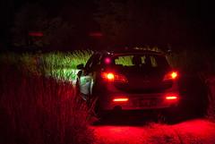 (Jacob Sequoia) Tags: night 25 slowshutter hatch orcasisland sanjuanislands mazda tallgrass mazda3 corksport