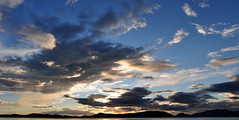 2016-06-14 Sunset (09) (2048x1024) (-jon) Tags: sunset sky cloud tramonto sonnenuntergang skagit sunsetbeach pugetsound sanjuanislands anacortes washingtonstate  washingtonpark puestadelsol skagitcounty coucherdusoleil   salishsea  fidalgoisland matahariterbenam  rosariostrait   a266122photographyproduction