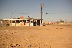 joshuatree109 (bertabetti) Tags: abandoned desert roadtrip saltonsea bombaybeach