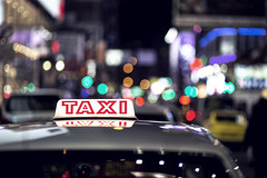 Taxi Bokeh (Daniel E Lee) Tags: china street travel vacation portrait people urban hk holiday weather architecture clouds photoshop 35mm canon buildings photography hongkong prime photo waiting asia candid 85mm sigma fullframe lightroom 6d primelens canon6d sigma85mmf14 canon35mmf2is photosbydlee