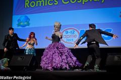 Romics XVII Domenica (Walter Pellegrini) Tags: walter portrait italy anime rome roma movie costume nikon comic italia cosplay manga convention fumetti cosplayer fiera pellegrini fumetto xvii romics d700 viedogames