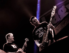 Lagwagon @ Groezrock, Meerhout, BE, 01.05.2015 (greslephotography) Tags: show festival photography concert belgium live gig concertphotography lagwagon meerhout groezrock tasteittv greslephotography
