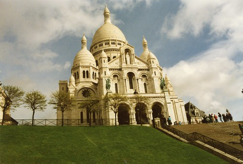 Thumbnail from Basilica of the Sacred Heart of Paris