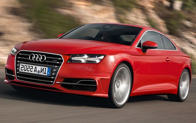 2016audia5specs 2016audia5changes