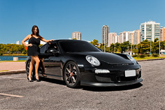 Porsche 911 GT3 (997) (Jeferson Felix D.) Tags: girls brazil woman sexy girl rio brasil riodejaneiro canon de eos janeiro mulher 911 porsche garota rs porsche911 gt3 997 garotas gt3rs 18135mm porsche997 60d porsche911gt3 porsche911gt3rs worldcars canoneos60d