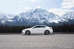 2016 Acura ILX - Mountain
