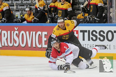 """IIHF WC15 PR Germany vs. Austria 11.05.2015 079.jpg • <a style=""""font-size:0.8em;"""" href=""""http://www.flickr.com/photos/64442770@N03/17364351678/"""" target=""""_blank"""">View on Flickr</a>"""