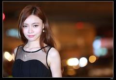 nEO_IMG_DP1U1199 (c0466art) Tags: light beautiful face rain female night canon evening photo model eyes asia zoom quality gorgeous taiwan taipei charming activity popular pure cultural  1dx c0466art