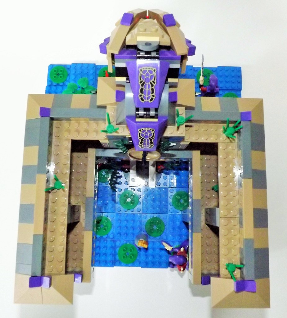The world 39 s best photos of brickquest and lego flickr - Serpent lego ninjago ...