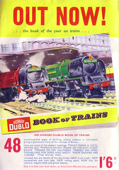 HORNBY DUBLO (old school paul) Tags: vintage ads toys trains hornby 1959 adverts dublo
