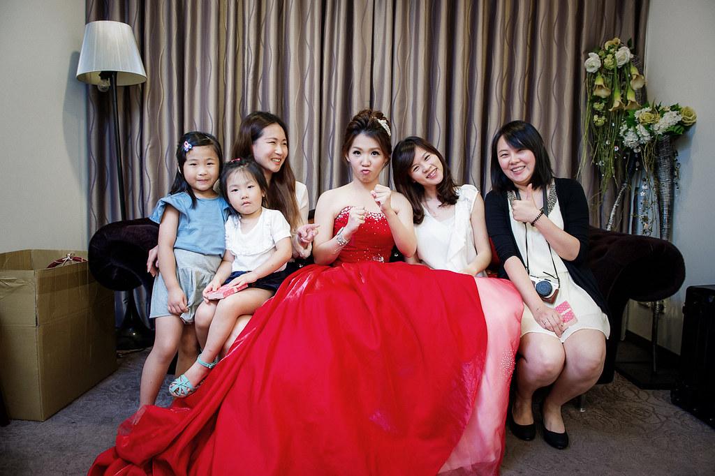杜青&腕真-Wedding-129