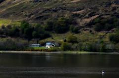 Little White House by Loch Linnie (donut64) Tags: scotland alfa fortwilliam lochaber donut64