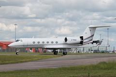 Photo of 2-TRAV Gulfstream 4SP