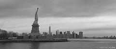 Statue of Liberty II (Daniel Bratos) Tags: new york statue liberty libertad 16mm nueva 6d