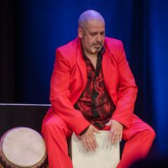 Ricardo Espinosa, Drum Olé