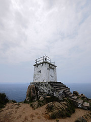 (Steve only) Tags: sea sky cloud lighthouse landscape lumix g panasonic asph f4 7144 vario m43 14714 714mm dmcg1