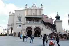 Centrul vechi al Cracoviei  (4)