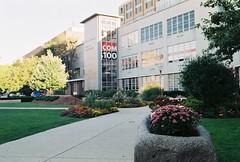 September 2014, College Of Communication, Boston University. (A New Bostonian) Tags: boston com bu bostonuniversity collegeofcommunication